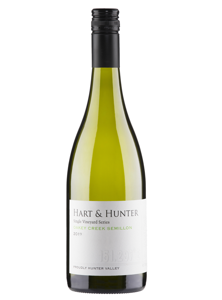 Oakey Creek Semillon